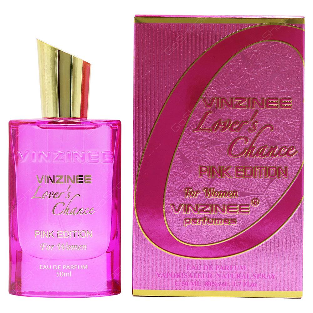 Vinzinee Perfumes Vinzinee Lover